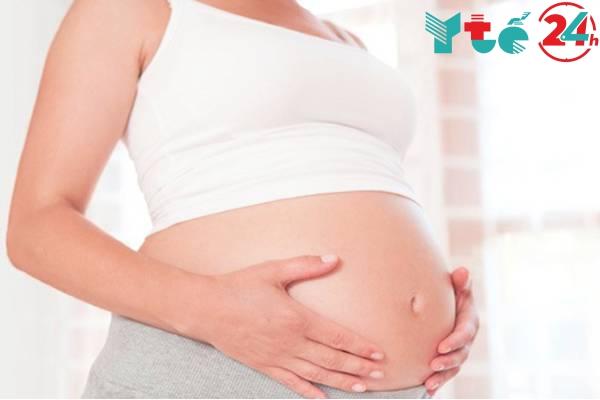 Thuốc Theralene có dùng được cho bà bầu