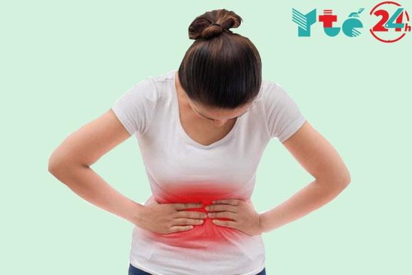 Thuốc Mofen 400 chữa đau bụng kinh