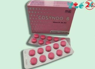 Cosyndo B 175mg