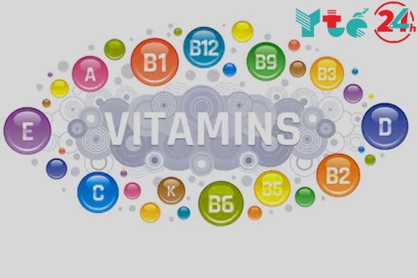 Thuốc Cosyndo B có tác dụng bổ sung một số vitamine cho cơ thể