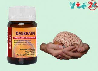 Dasbrain có tốt không?