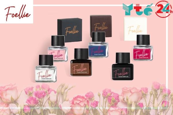 Foellie có nguồn gốc từ Hàn Quốc