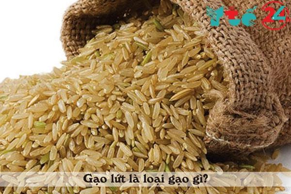 Gạo lứt là loại gạo gì?