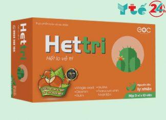 Hettri
