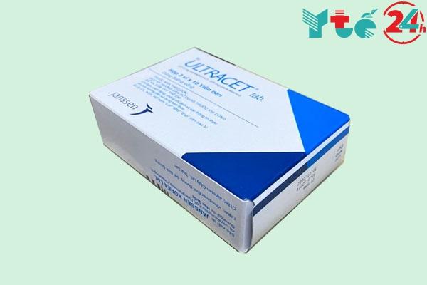 Ultracet là thuốc gì?