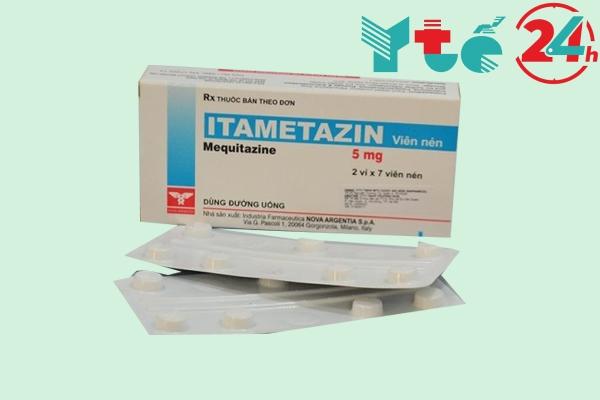Itametazin
