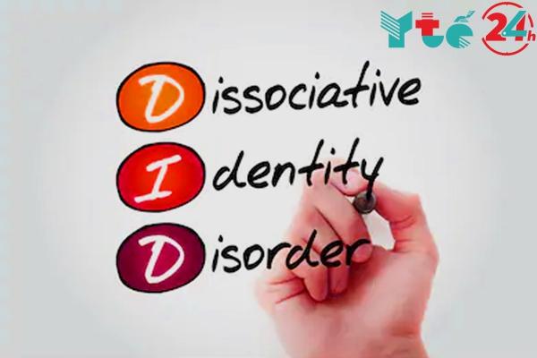 Khái niệm về bệnh rối loạn đa nhân cách là gì?