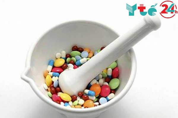 Sử dụng thuốc Aspirin như thế nào?