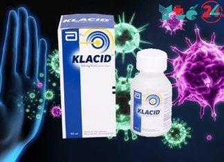 Klacid
