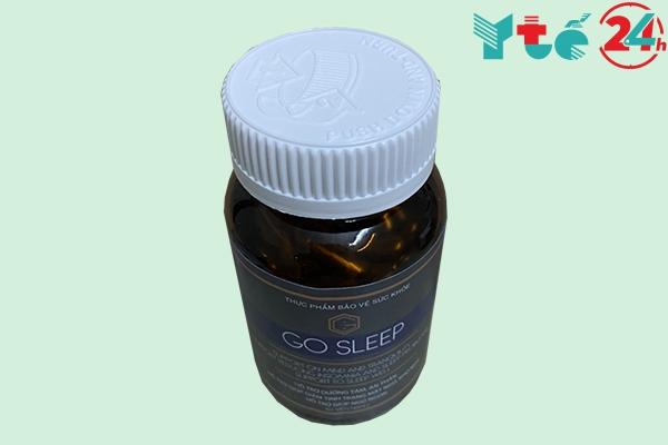 Cách dùng Go Sleep đạt hiệu quả tốt nhất