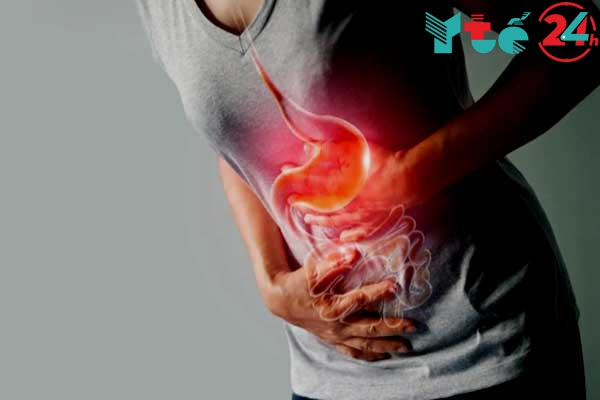 Các biến chứng có thể gặp khi dùng thuốc kháng viêm không steroid