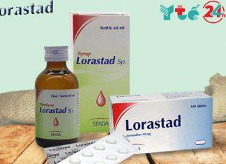 Lorastad