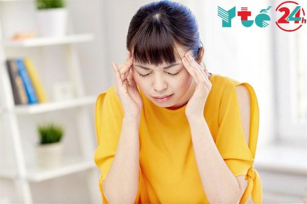Cây cỏ mần ri chữa cảm sốt, đau đầu