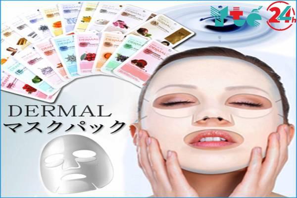 Phân loại Dermal