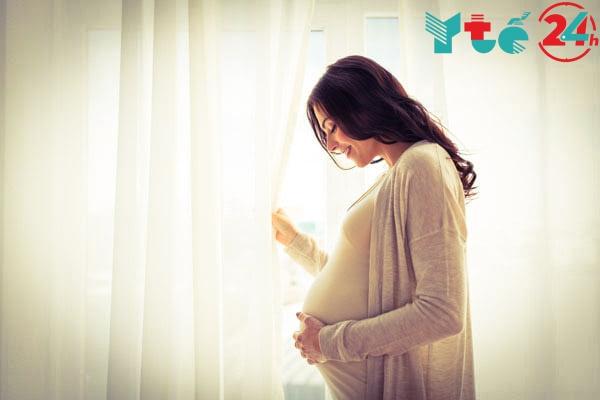 Không sử dụng Glucophage cho phụ nữ có thai