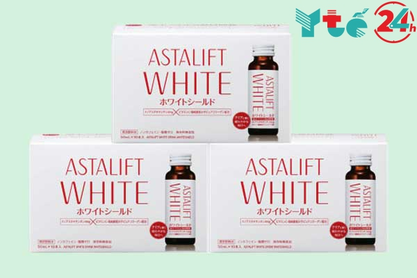 Review Collagen Astalift White
