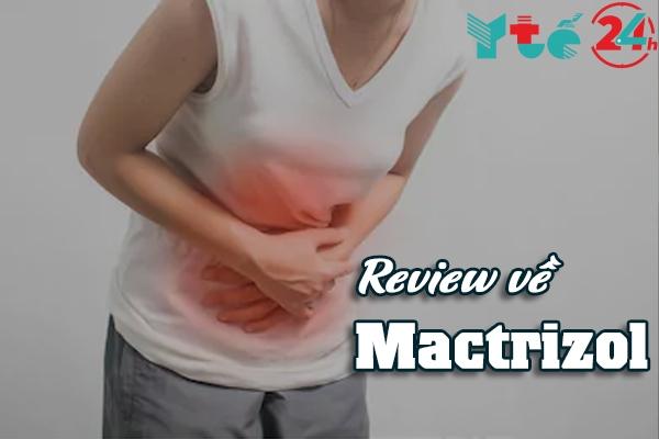 Review về thuốc Mactrizol 10ml từ người dùng