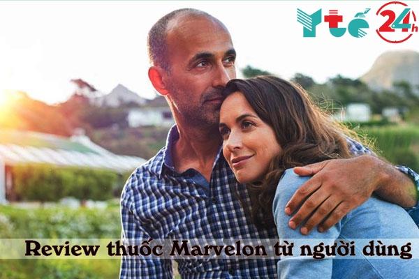 Những review thuốc Marvelon từ người sử dụng
