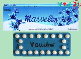Thuốc tránh thai Marvelon có phòng tránh hiệu quả
