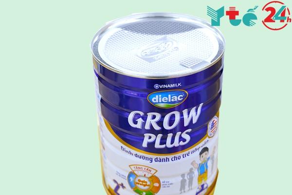 Sữa bột Dielac Grow Plus