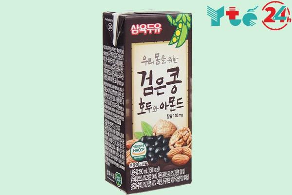 Sữa hạt óc chó Hàn Quốc