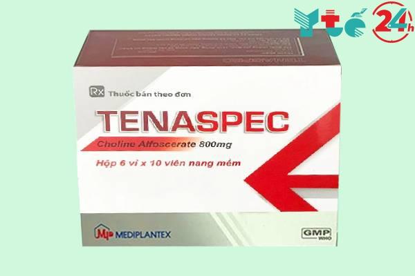 Thuốc Tenaspec