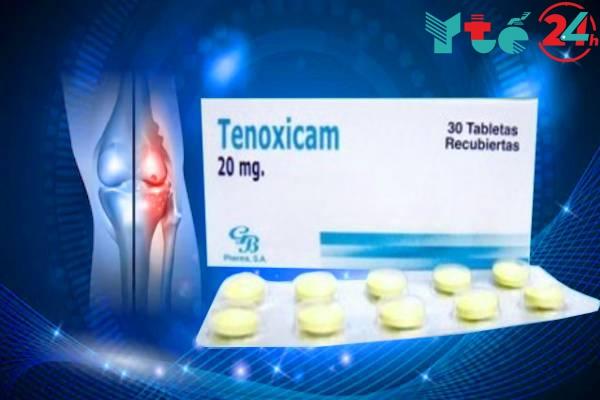 Giá thuốc Tenoxicam