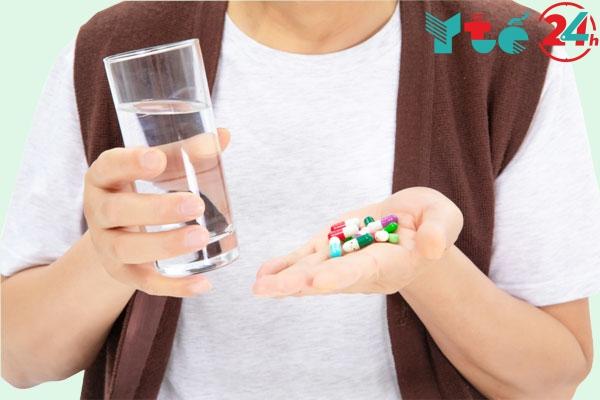Thận trọng khi sử dụng Stugeron cinnarizine 25 mg