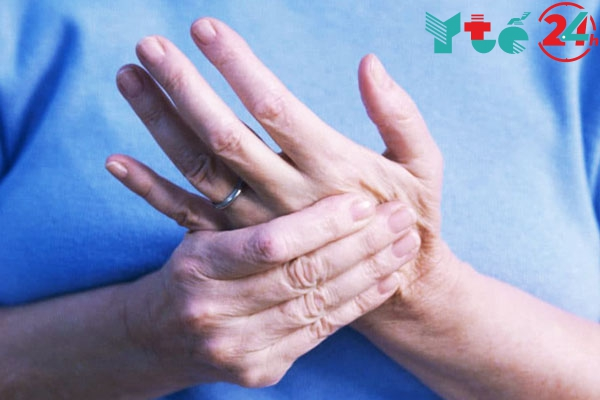 Thuốc Rabeolone chữa bệnh khớp