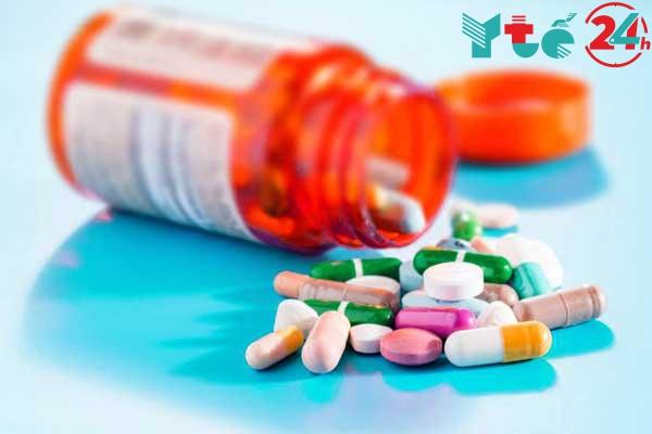 Thuốc kháng sinh và kháng viêm khác nhau như thế nào?