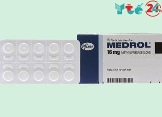 Thuôc Medrol