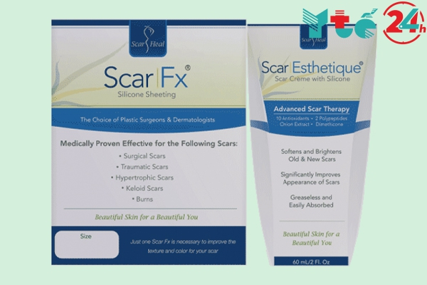 Thuốc trị sẹo Scar Fx