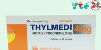 Thylmedi là thuốc gì?
