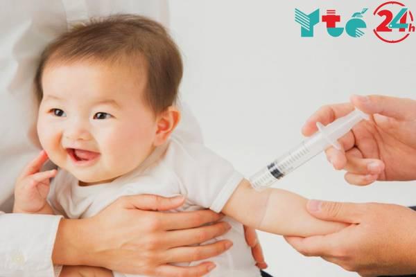 Tiêm vaccine mấy mũi?