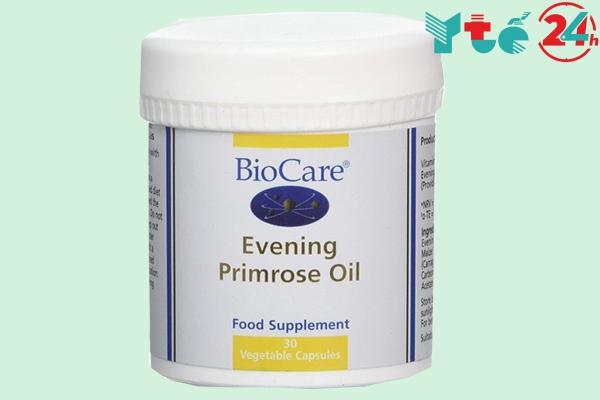 Tinh dầu hoa anh thảo Biocare