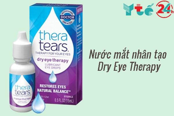 Nước nhỏ mắt nhân tạo Dry Eye Therapy