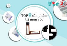 Top 9 các loại thuốc trị mụn cóc được khuyên dùng hiện nay