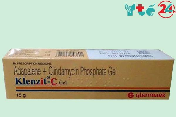 Thuốc Klenzit C là gì?