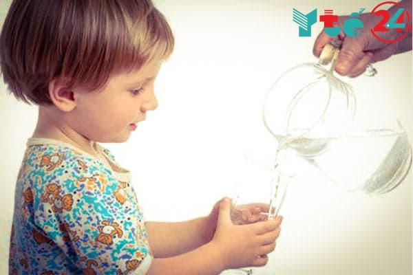 Trẻ em dưới 6 tuổi không nên dùng Acritel