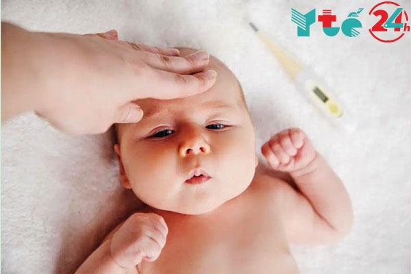 Thuốc bảy màu có dùng được cho trẻ sơ sinh không?