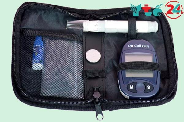Máy đo đường huyết On Call Plus có ưu điểm gì?