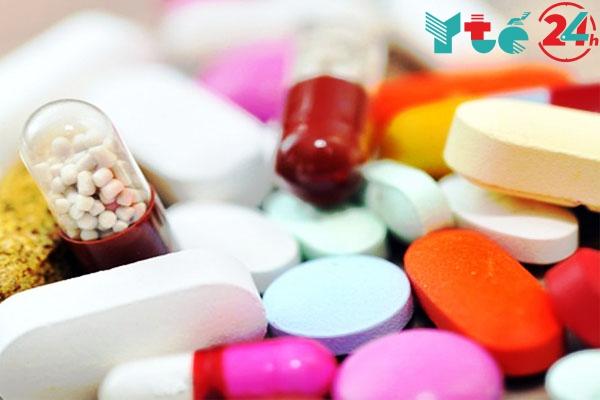 Chú ý tương tác khi dùng thuốc Selazn
