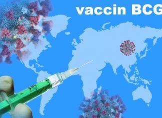 Những quốc gia có chính sách buộc tiêm Vaccin BCG thì có tỷ lệ tử vong do Covid - 19 thấp hơn