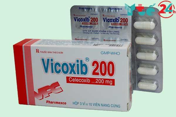 Vicoxib 200