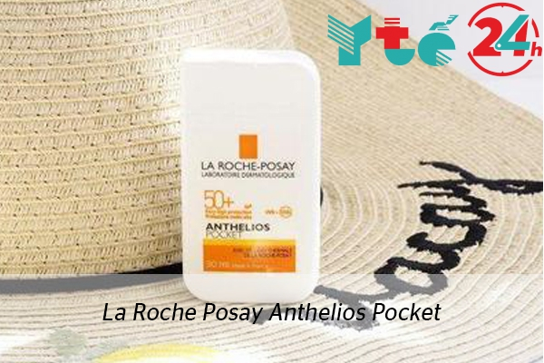 Kem chống nắng La Roche Posay Anthelios Pocket