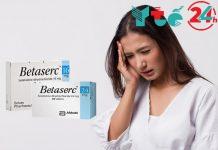 Thuốc Betaserc