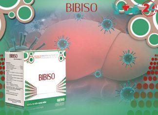 Thuốc Bibiso