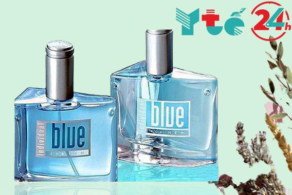 Nước hoa Blue nữ