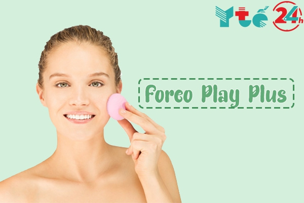 Foreo Play Plus
