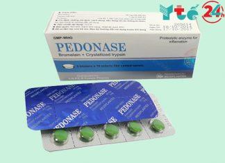 Thuốc Pedonase